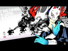 Newest Persona 5 trailers showcase all-out attacks | KeenGamer