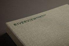 Riverview Hotel - tonne gramme – Perth graphic design and web development studio