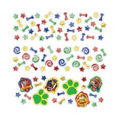 Fgjmdmdmdmdmjj  Paw Patrol Confetti – 34 Grams – Pack of 3