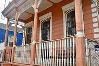 1310 Touro St, New Orleans, LA 70116 Selling Real Estate, Real Estate Sales, Enclosed Porches, Window Unit, New Orleans Homes, Keller Williams Realty, House Prices, Home Values, Baths