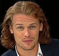 I'm in shock — Sam Heughan Talks 'Outlander' In Studio - ET...