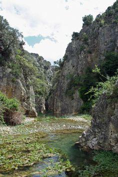 Maestrazgo de Teruel rio bordon - Búsqueda de Google