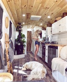 Enchanting Airstream Rv Design And Decoration Ideas For Your Travel Comfort