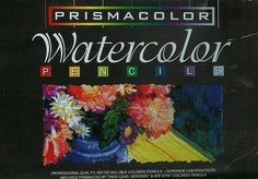 How to Use Watercolor Pencils in 11 Steps