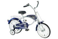 Cruiser Bike, Blue on OneKingsLane.com