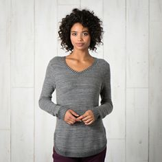 Toad & Co. Merino Eclair Sweater