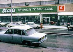 Stans Fotosound - Louis Botha Avenue - Orange Grove, September snow 1981 Johannesburg Skyline, Orange Grove, Old Money, Historical Pictures, When Us, Archaeology, Childhood Memories, Landscape Photography, South Africa