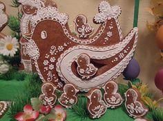 Velikonoční perníčky z Rouchovan | Aktivní zóna