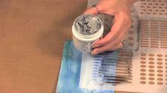 Ep. 1063 - Imagine Crafts Metallic Creative Medium