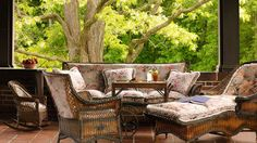 Blantyre, in the Berkshires - Lenox, Massachusetts - 5 Star Exclusive Luxury Country House Hotel
