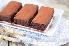 Une merveille ce gâteau au chocolat à la danette, gâteau ultra moelleux, super bon et très facile à faire. Le tester c'est l'adopter , miammy, succès garanti