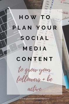 Social media advice: this is how I plan my monthly social media content and posts using content calendars and social media scheduling tools! This can help to grow your followers, your online community, boost your business, and become more popular on social media! | #SocialMediaAdvice #SocialMediaTips #SocialMediaForBusiness #BusinessGrowth #GrowYourFollowers #ContentPlanning #ContentCalendar Social Media Scheduling Tools, Social Media Content, Social Media Graphics, Social Media Tips, Find Instagram, Instagram Tips, Digital Marketing Strategy, Social Media Marketing, Most Popular Social Media