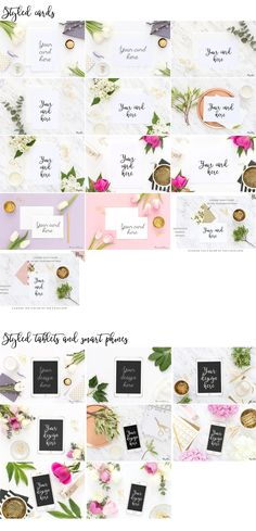 96% off Styled stock NY bundle by Miss Ollie on @creativemarket #ad