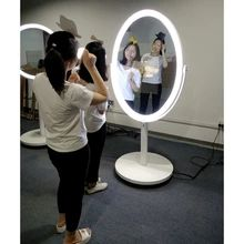 "23.6"" Oval Mirror Complete Photo Booth, Make A Photo Booth Images Mirror Photo Booth, Oval Mirror, Image"