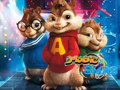 Feliz Cumpleaños Alvin Y Las Ardillas - YouTube Alvin And The Chipmunks, Squirrel, Superstar, Teddy Bear, Animals, Fictional Characters, Cake, Google, Youtube