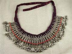 Antique Silver, Bronze & Gemstone Jewelry Styles in Yemen, Turkmenia & Ancient Mongolia: Choosing Antique Ethnic Jewelry