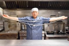 Xi'an Famous Foods Patriarch Has Secretly Been Opening His Own Restaurants - Eater NYclockmenumore-arrow : The local noodle chain's new dumpling restaurant is a result of some rogue experimentation
