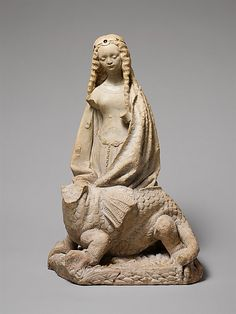 The Metropolitan Museum of Art - Saint Margaret of Antioch