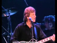 JOHN FOGERTY - Midnight Special