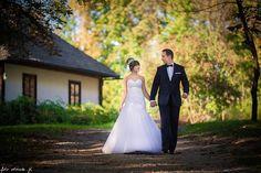 fotografia ślubna / ostasiuk.pl just married