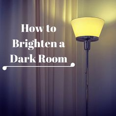 Use light to transform dark rooms and create ambiance in your apartment |  cleveland.com