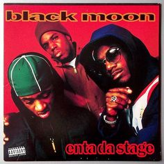 #nowplaying #nowspinning #blackmoon #entadastage #album #record #records #nervousrecords #wreck #vinyl #lp #ny #newyork #90s #backpack #rap #hiphop #culture #brooklyn #dance #club #dj #djs #bboy #graffiti #sleeve #cover #memories #nostalgia by richaado