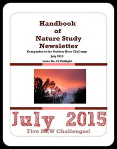 HNS Newsletter July 2015 Cover Button