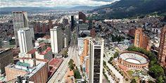Uno de los ases bajo la manga para la próxima administración de Bogotá es el de TIC.