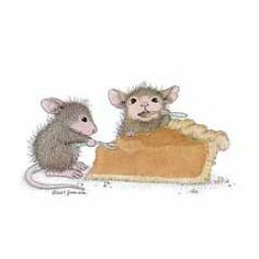 """""""Single Postcard - 4 x 6"""", Stock #: 150-PC-216, from House-Mouse Designs®. This item was recently purchased off from our web site. Click on the image to see more information."""