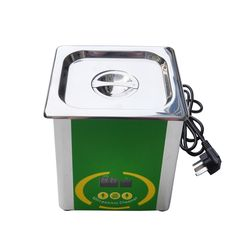 64.00$  Watch now - http://aliqf3.worldwells.pw/go.php?t=32731587351 - Diesel Common Rail Fuel Injectors Ultrasonic Cleaning Equipment Stainless Steel NSF Certification 64.00$