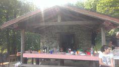 Una capanna in Ventasso