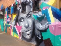Street Art-Toowoomba Australia