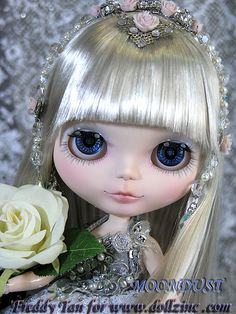 moondust Exclusively for Dollz Inc