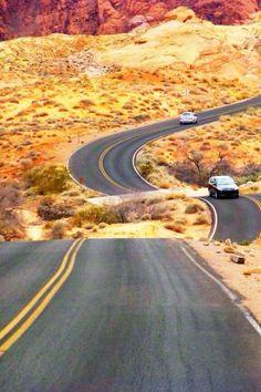 Nevada by Arlyn Landi