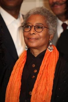 Writer Alice Walker.