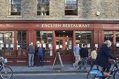 London Daily Photo: Brushfield Street