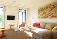 Sagasta 14 - Luxury rent apartments in Madrid