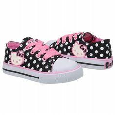 Hello Kitty - Cute lil' sneakers
