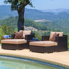 44 Best Patio Furniture Images Outdoors Gardens Outdoor Life