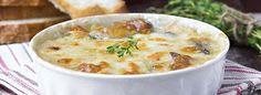 Brzo i lako: Ručak od 3 sastojka za celu porodicu Vegetarian Recipes, Snack Recipes, Healthy Recipes, Cooking Tips, Cooking Recipes, Cheeseburger Chowder, Entrees, Healthy Snacks, Brunch