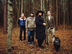 Loving Alabama Shakes - big SXSW buzz band!