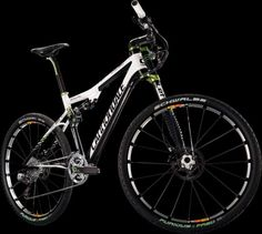 Blanc Cannondale Lefty PBR 2.0 27.5 100 mm decal Set-New