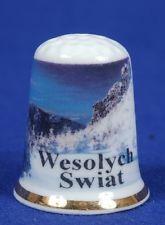 Wesolych Swiat - Merry Christmas - Poland