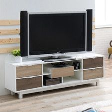 Avada TV Stand