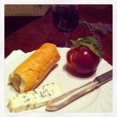 Supper for 1 la Garedie style
