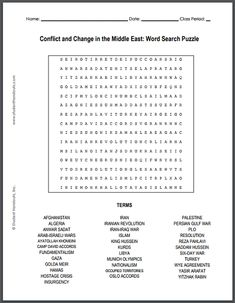 Chinese communist revolution word search puzzle for high school conflict and change in the middle east word search puzzle free to print pdf fandeluxe Choice Image