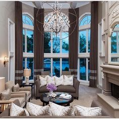 👌🏛 Transform your palace into a luxurious masterpiece. Call us for custom window treatments, furniture and accessories. Commercial and residential Snob Lifestyle Interiors Luxury Home Decor, Luxury Interior, Luxury Homes, Interior Design, Cozy Living Rooms, Home Living Room, Living Room Decor, Home Design Decor, House Design