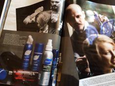 """Διαβάζουμε τα """"do it yourself"""" μυστικά για το perfect styling των μαλλιών μας, από τον καταξιωμένο hairstylist Κωνσταντίνο Μεγαπάνο, αποκλειστικά με φυτικά προϊόντα PHYTO Paris!  Φυσικά στο ολοκαίνουριο και """"επίσημα"""" ελληνικό L'Officiel Hellas! Σε κείμενο της Μάνιας Μπούσμπουρα και φωτογραφίες του Ερρίκου Ανδρέου! Wicked, Fictional Characters, Witches"""