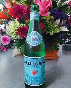 Nice and fresh! Thanks @Julsoftoday for sharing this nice pic via Instagram! Show us your #sanpellegrino experiences tagging #mysanpellegrino