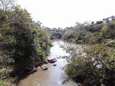 Rio Atibaia.